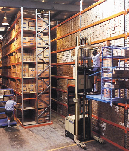 Commercial Storage Solutions for Your Office