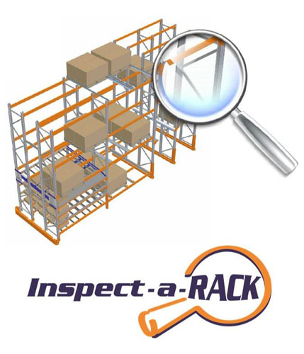 Rack Inspections and Audits